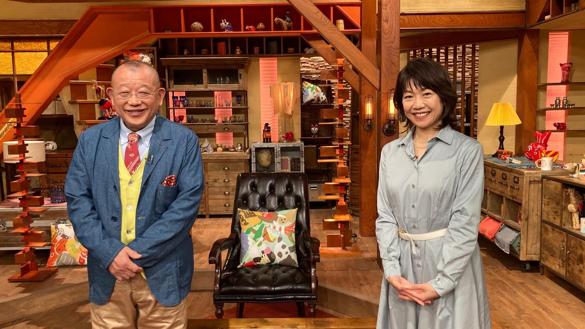 特別編 高橋尚子と福島スペシャル」 - 鶴瓶の家族に乾杯 - NHK