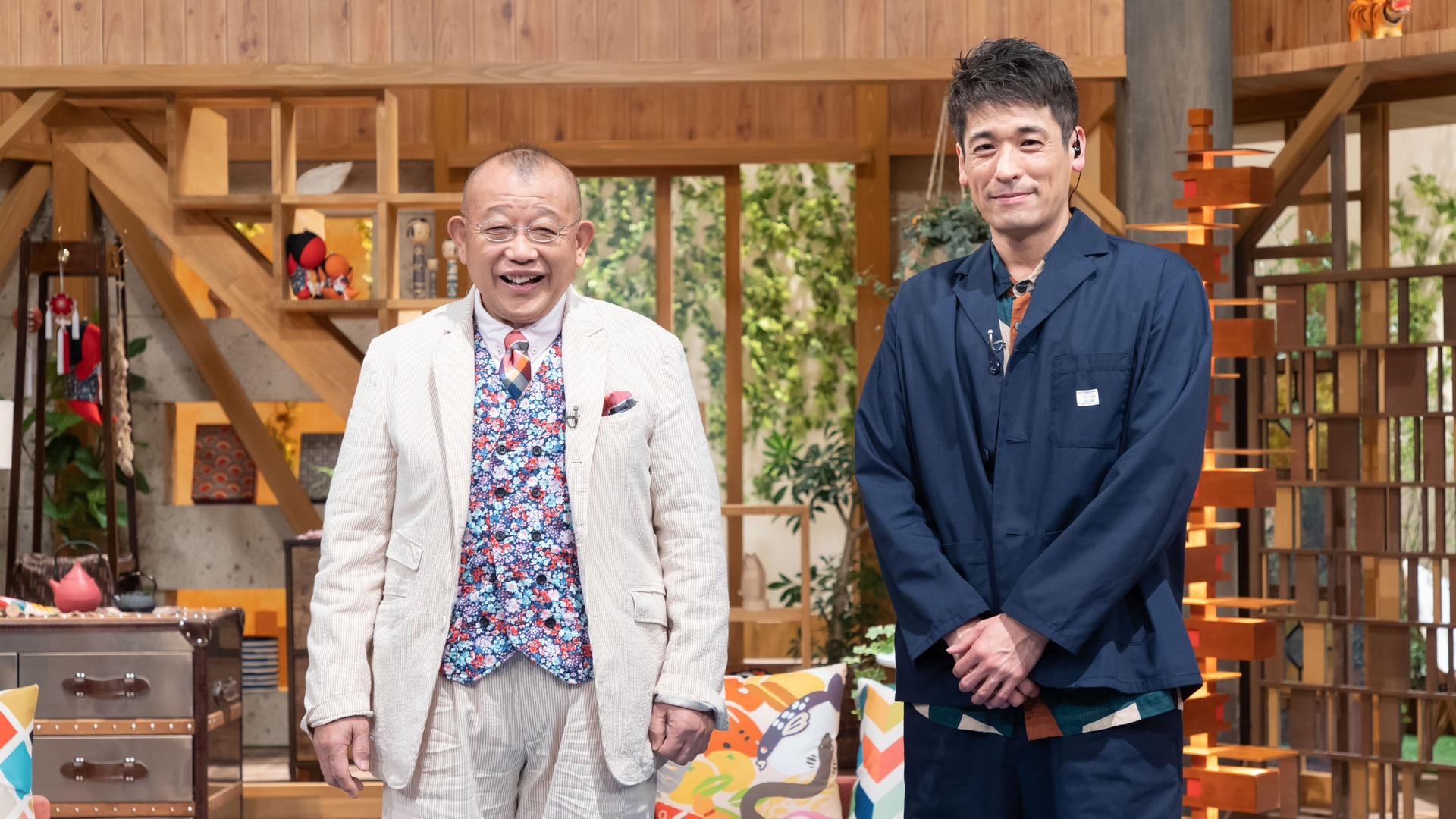 特別編 佐藤隆太と福岡スペシャル」 - 鶴瓶の家族に乾杯 - NHK